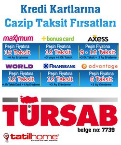 Tatilhome - Türsab