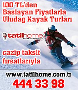 Tatilhome